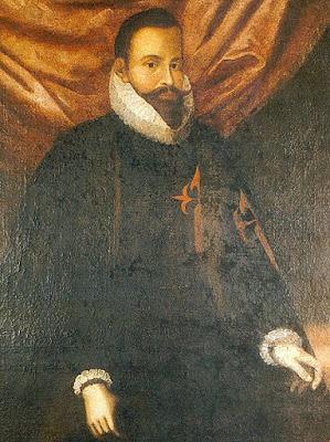 Blasco Núñez Vela y Villalba
