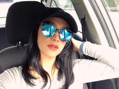 Biodata Aina Suzaily Hos Bolasepak & Penyampai Berita TV3