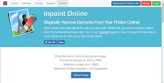 Inpaint Online