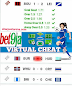 Bet9ja: Virtual Football League PDF, Software, Cheat & Tricks.