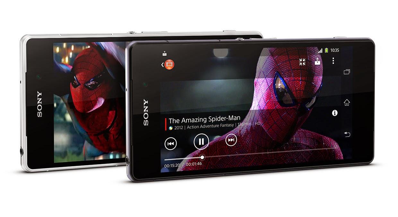 spesifikasi dan Harga Sony Xperia Z2 Terbaru harga baru maupun harga bekas
