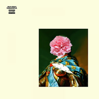 Brian Fresco - Casanova - Album Download, Itunes Cover, Official Cover, Album CD Cover Art, Tracklist