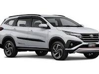 Inilah Review dari Para Pengguna Mobil Toyota Rush
