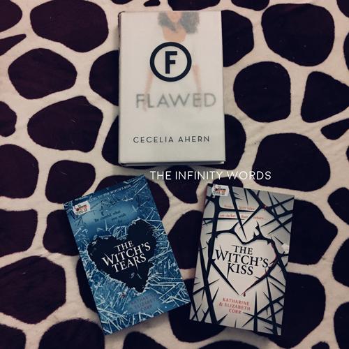 Fatina's book haul 1