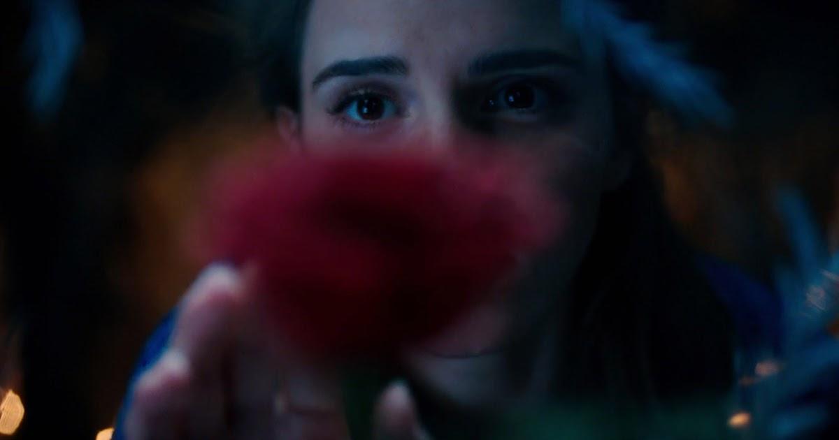 LA BELLA Y LA BESTIA - Trailer de la nueva pelicula de Disney protagonizada por Emma Watson y Dan Stevens