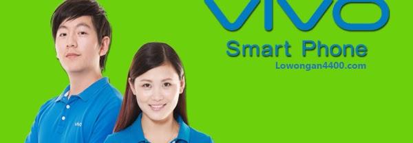 Lowongan Kerja Terbaru PT Vivo Mobile Indonesia Januari 2017