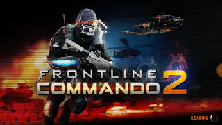 Frontline Commando 2 Mod Apk Version 3.0.3 Unlimited Money/Cash