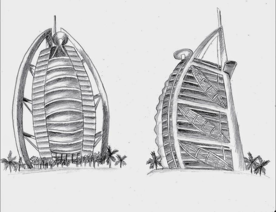 1204570506 sketches of a building that i would like to visit
