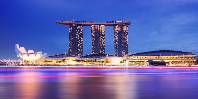 Top Marina Bay Sands Shopping Destinations