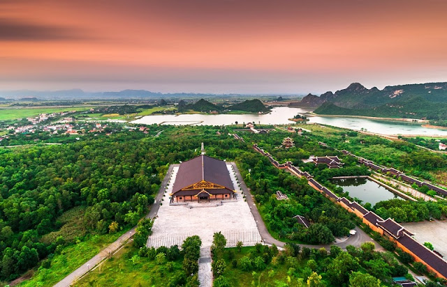 Top 5 Most Famous Legacy in Ninh Binh 4