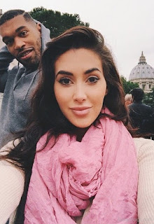 Julius Peppers Girlfriend Claudia Sampedro Partner Intro