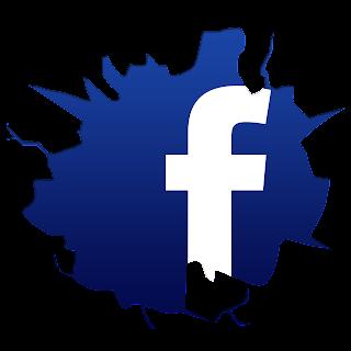 Cara Membuat Status link Biru di Facebook dengan Tujuan Profil atau FansPage