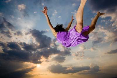 Những giấc mơ báo hiệu bạn có phước lành ở hậu vận