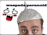 Waspada Gejala Paranoid dan Cara Mengatasinya
