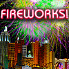 Here is a DIY #Fireworks extravaganza game by #JGOWare! #July4thGames #FlashGames #FireworkGames