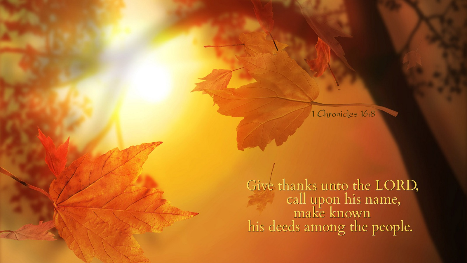 give thanks desktop wallpaper - photo #19
