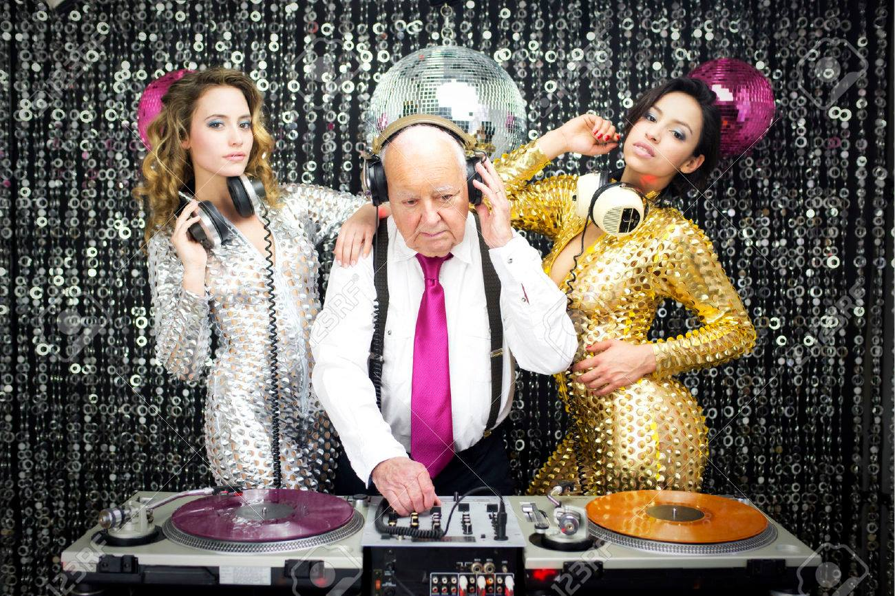 DISCO - DJ - HISTORY -®- giant eBook - interviews and ...