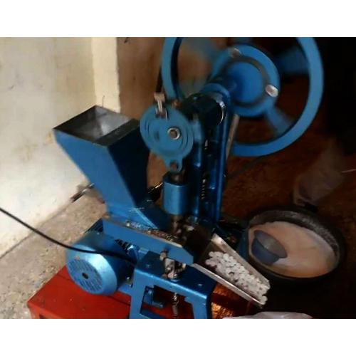 Slipper Making Manual Machine