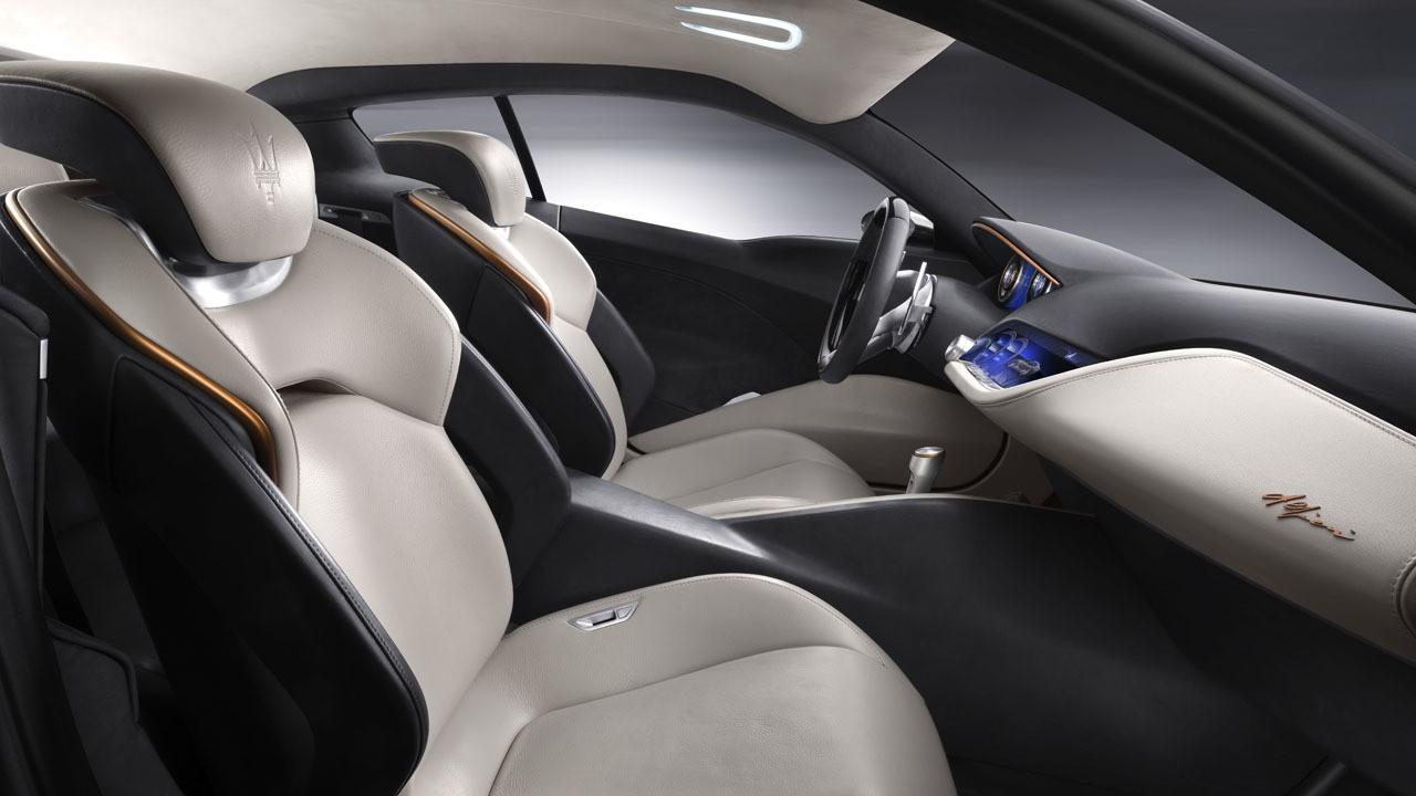 Maserati Alfieri Price & Release Date