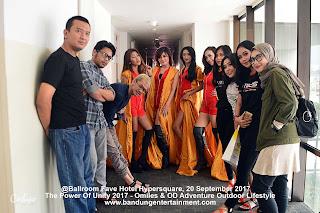 event organizer bandung, omiles, od adventure, jasa eo bandung, event planner bandung