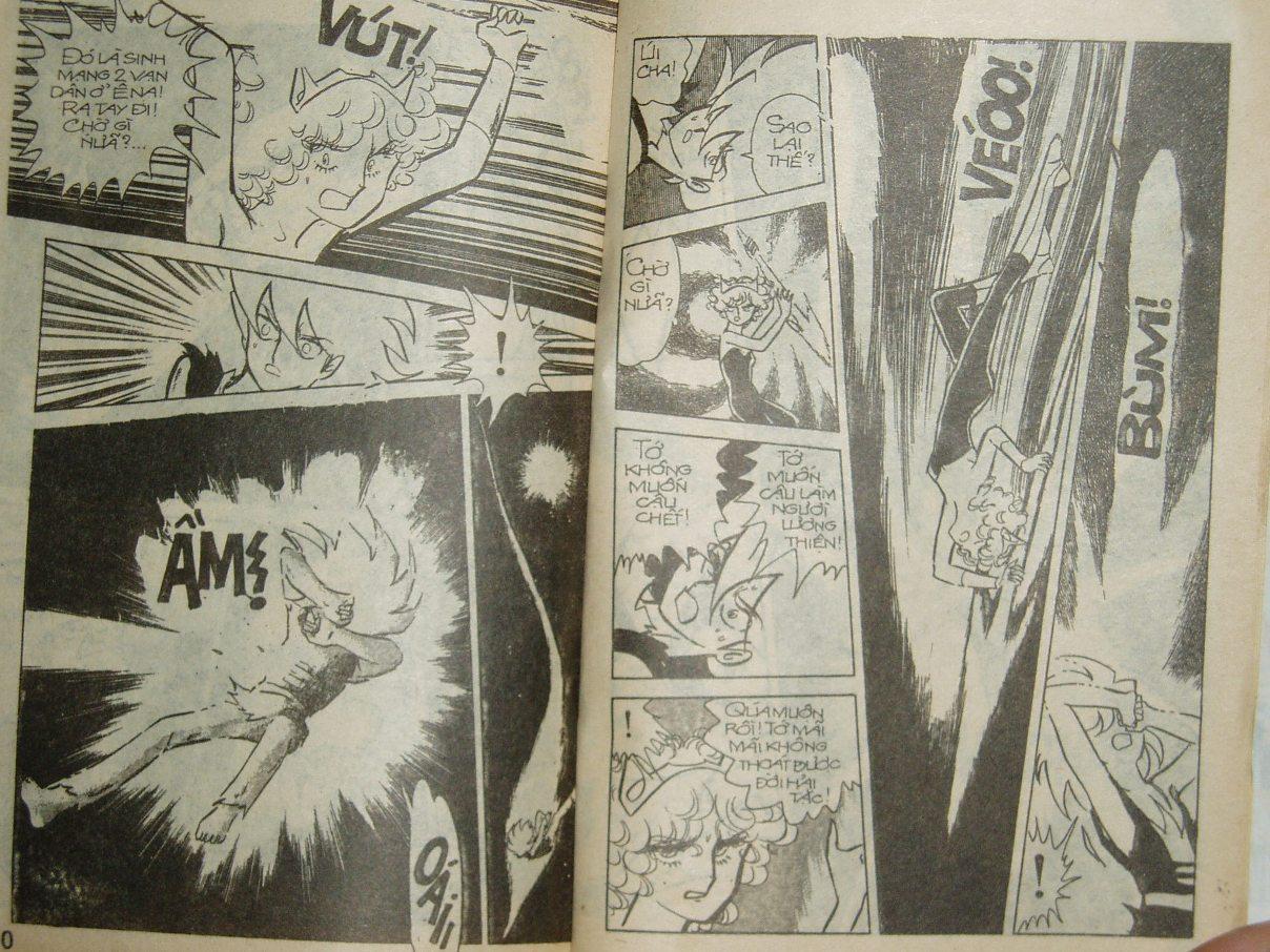 Siêu nhân Locke vol 04 trang 75