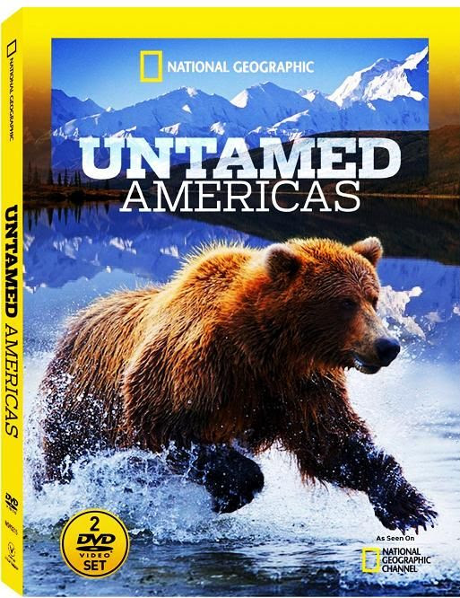 Untamed Americas 2012 ~ Store Free Download Movies