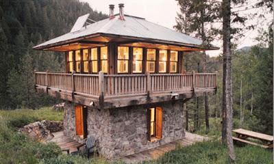 แบบบ้าน 2 ชั้น สไตล์ Prarie Wind Art