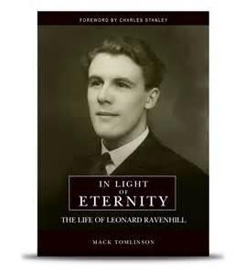 http://www.amazon.com/Light-Eternity-Mack-Tomlinson/dp/0974342629/ref=sr_1_2?s=books&ie=UTF8&qid=1400518591&sr=1-2&keywords=in+light+of+eternity+leonard+ravenhill