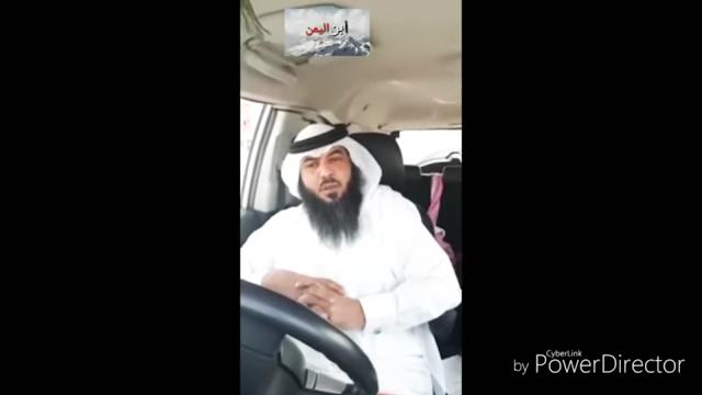 مواطن سعودي يهدد التحالف ويمهلهم 40 يوم لايقاف الحرب على اليمن (فيديو)