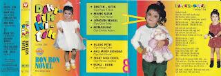 bon bon novel album dikitik-kitik http://www.sampulkasetanak.blogspot.co.id
