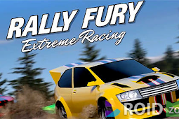 Rally Fury - Extreme Racing Mod Apk v1.21 Unlimited Money