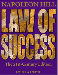 Law of Success 21st Century Edition : Napoleon Hill Download Free Career Book