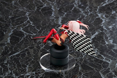 PRIYA Racing Chloe Von Einzbern de Fate / kaleid liner Prisma Illya 3rei !! - Easy Eight