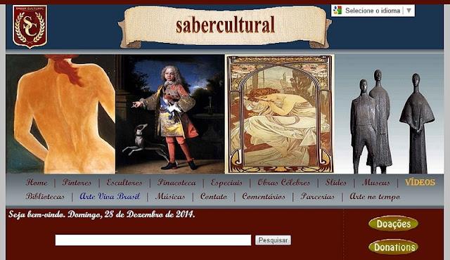 Saber Cultural