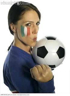 Обращение к женщине в Италии