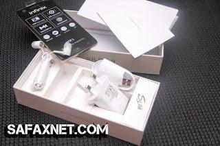 Infinix Hot S Accessories