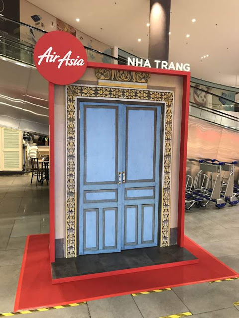 Win AirAsia BIG Points