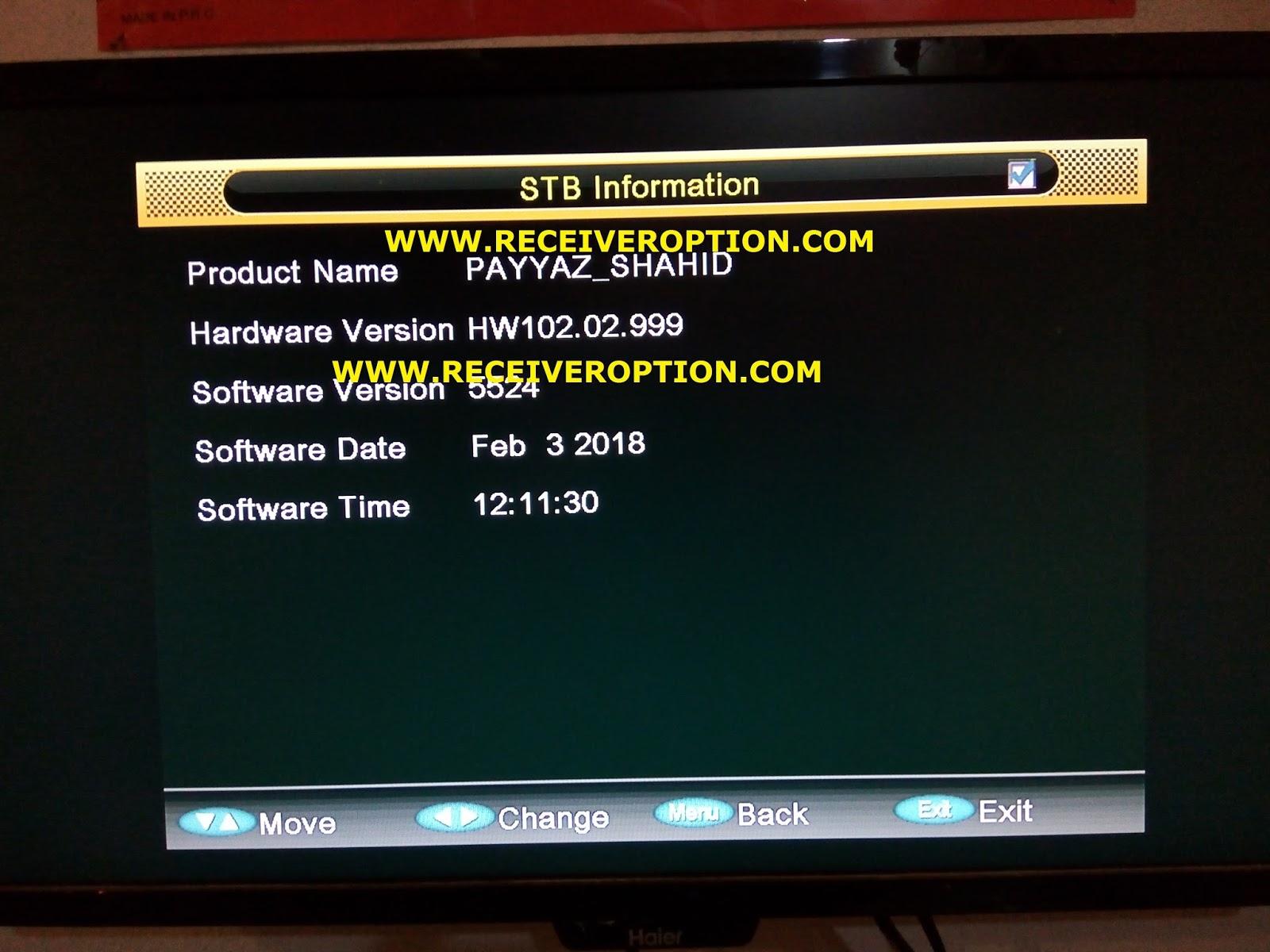 ECHOLINK 9595 GALAXY HD RECEIVER AUTO ROLL POWERVU KEY NEW