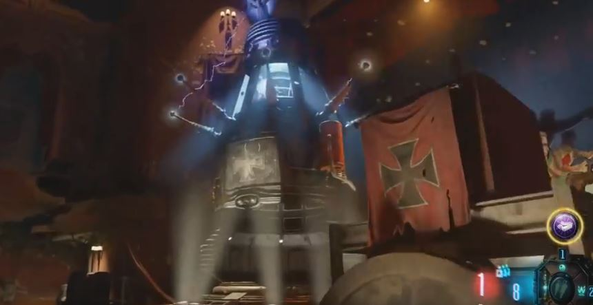 Zombified call of duty zombie map layouts secrets easter eggs now we need to head over to the kino der toten theatre and jump into the teleporter to meet our destiny with the shadow man himself negle Gallery