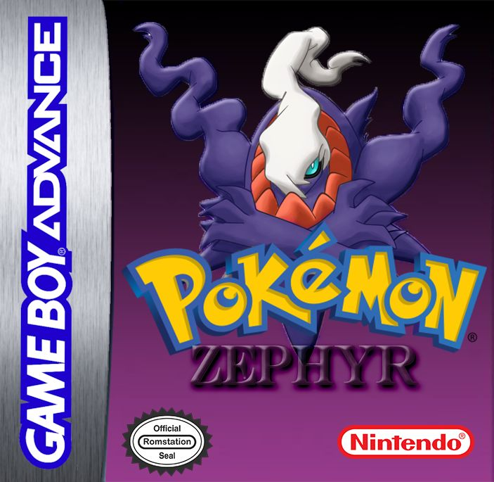 Pokemon Zephyr