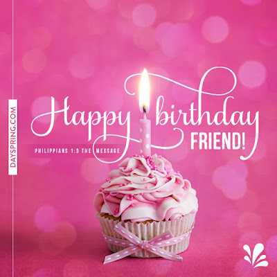 Happy Birthday Wishes to Friend