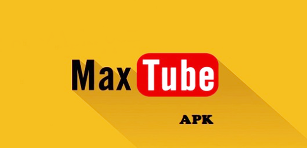 Download MaxTube Apk v2.0 Nonton Video Streaming Gratis Terlengkap