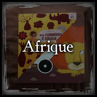 Nos belles histoires sur l'Afrique (sélection de livres pour enfant)