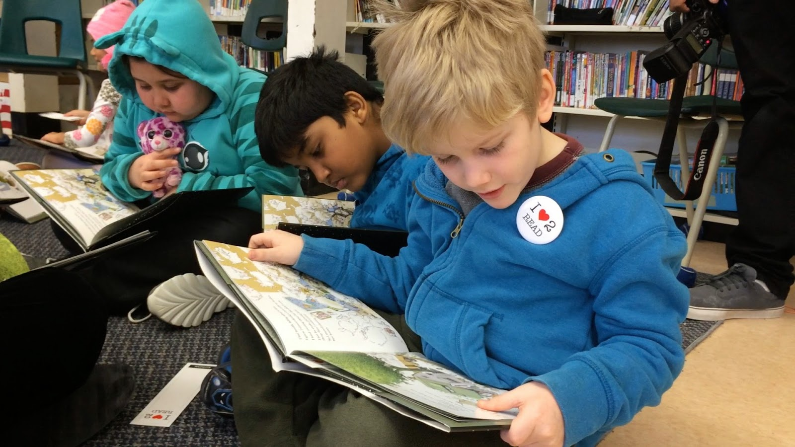Spread The Joy Of Reading With Kumon And First Books