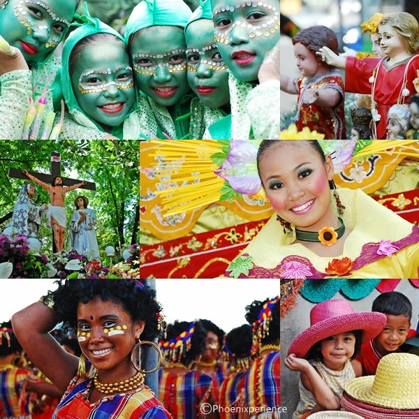 April-June Philippine Events And Holidays