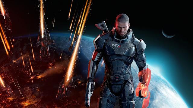 أستوديو BioWare يؤكد رسميا أن جزء جديد من سلسلة Mass Effect قيد التطوير حاليا و هذه أول التفاصيل ..