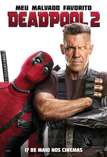 Deadpool 2  - filme