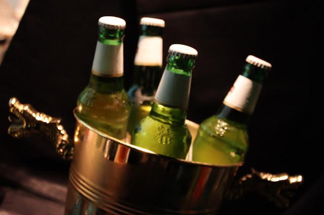 Enjoy IPL Fever with Live Screening & Beer at Royal China, New Delhi