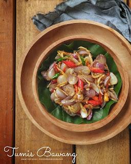 Ide Resep Masak Tumis Bawang Teri Nasi