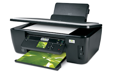 """""""Lexmark Intuition S505"""""""